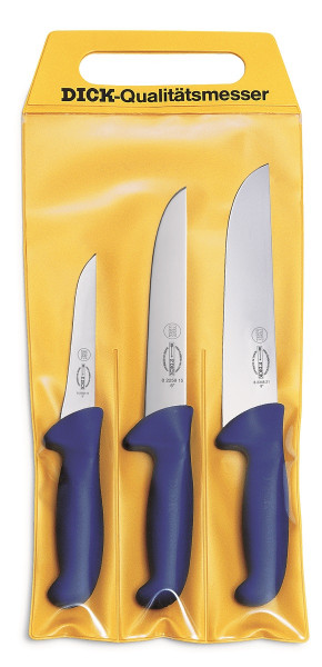 Dick, Messer-Set, 82559/00 3 tlg.