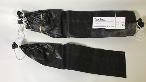 Nalo Top schwarz 75/50 Aufschnittdarm